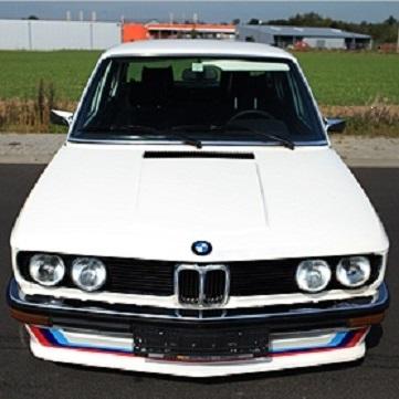 Photo 17 - BMW 528 E12 - 1977