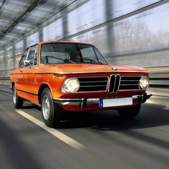 Photo 18 - BMW 2002 tii - 1974