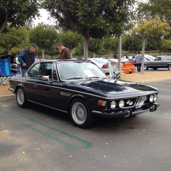 Photo 19 - BWM E9 3.0 CS - 1974